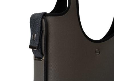 Contin-Plast produzione borse, zaini e accessori in tessuto