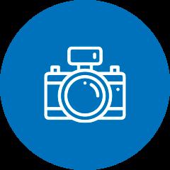 Borse e accessori per la fotografia